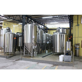 4 Inch Hop Port Large Scale Brewing Equipment Sanitary Stainless Steel 304 Mirror Polish